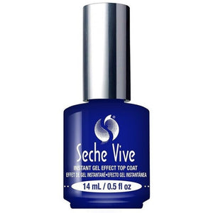 Seche vive gel effect top 0.5 oz #83243