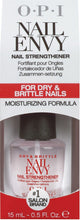 Load image into Gallery viewer, OPI Nail Treatments Nail Envy - Dry & Brittle 0.5 oz NT131-Beauty Zone Nail Supply
