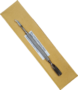 BeautyZone Cuticle Pusher SMRN-3015-Beauty Zone Nail Supply