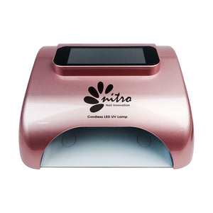 Nitro Nail Gel LED/UV Lamp 36 w Cordless