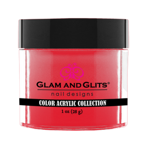 Glam & Glits Color Acrylic (Cream) 1 oz Mary - CAC330