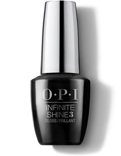 OPI INFINITE SHINE PROSTAY GLOSS TOP 0.5 oz #IS T31-Beauty Zone Nail Supply
