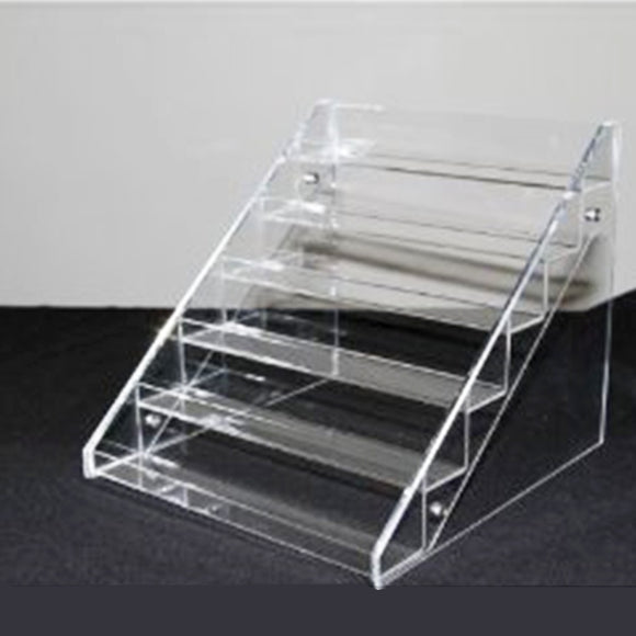 COUNTER RACK 36 BOTTLES CLEAR
