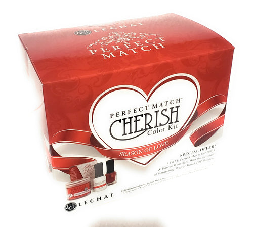 Perfect match Cherish Color Kit
