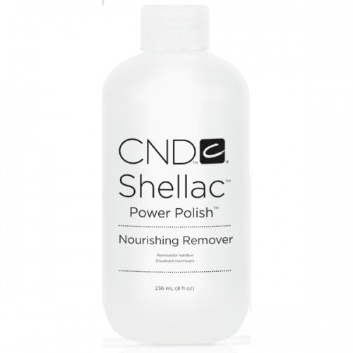 Cnd Pure Isopropyl Alcohol 8 oz
