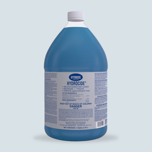 Hydrocide Gallon Disinfectant Concentrate EPA