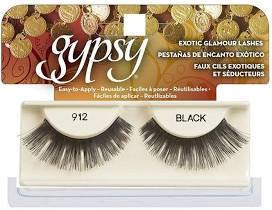 Ardell Gypsy Lashes 912 Black #