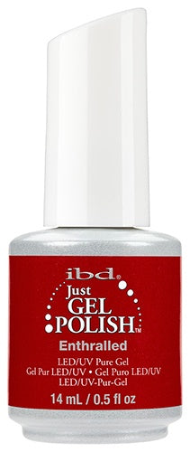 Just Gel Polish Enthralled 0.5 oz