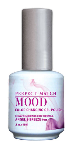 Perfect Match ANGEL'S BREEZE 0.5 oz MPMG04