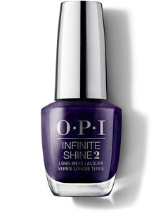 OPI Infinite Shine - Turn On the Northern Lights! ISLI57