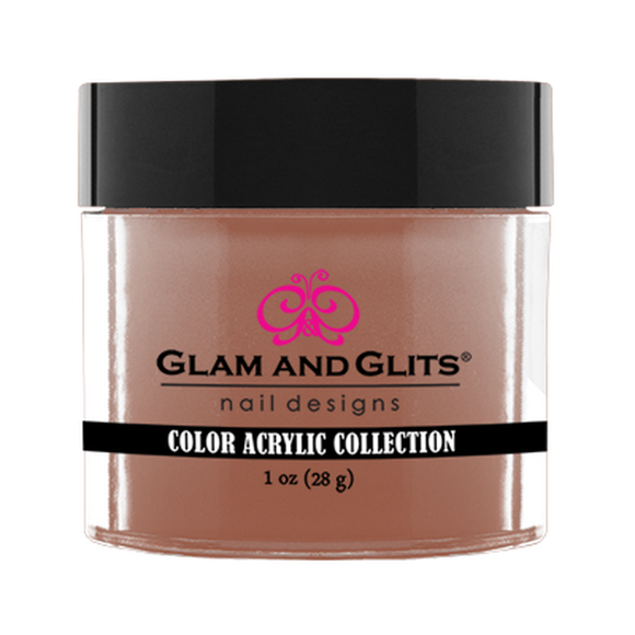 Glam & Glits Color Acrylic (Shimmer) 1 oz Jessica - CAC334