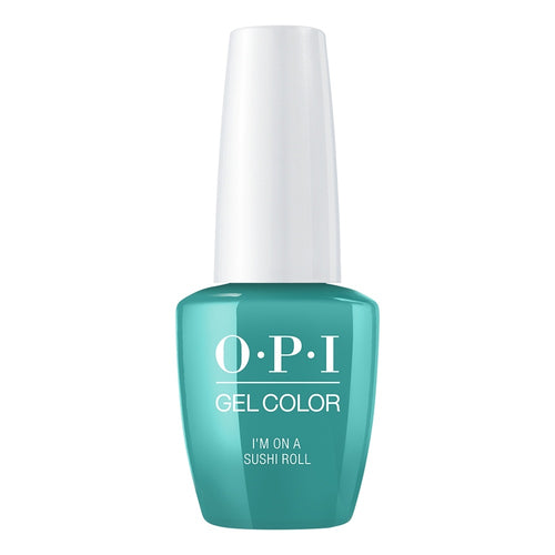OPI Gelcolor I'm On A Sushi Roll 0.5 fl.oz GC T87