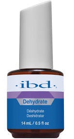 IBD Dehydrate PH Balance 0 .5 oz #60112-Beauty Zone Nail Supply