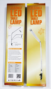 Flexible Led Table Lamp Fl9820