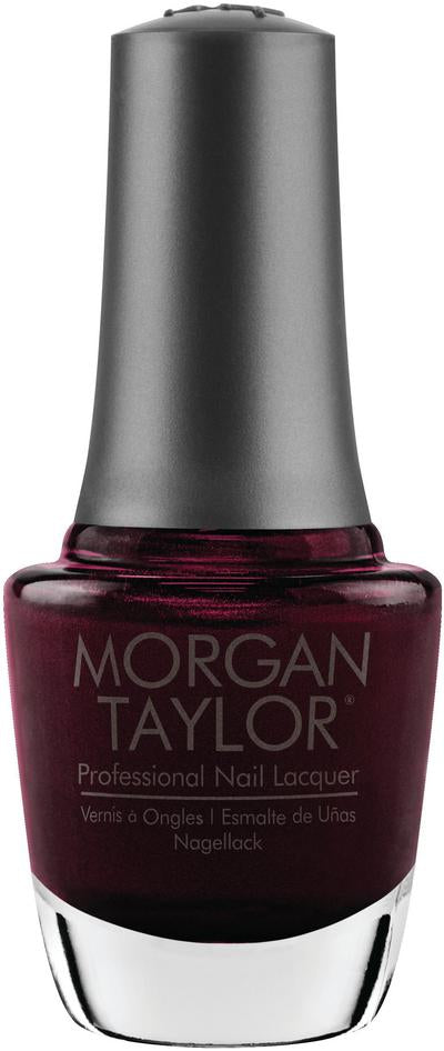 Morgan Taylor YOU'RE IN MY WORLD NOW 15 mL. - .5 fl. oz #396