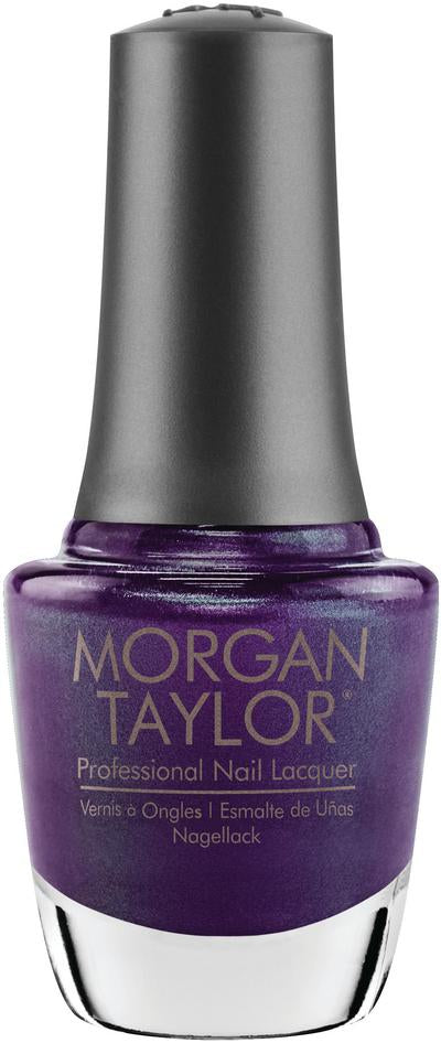 Morgan Taylor MAKE 'EM SQUIRM 15 mL. - .5 fl. oz #397