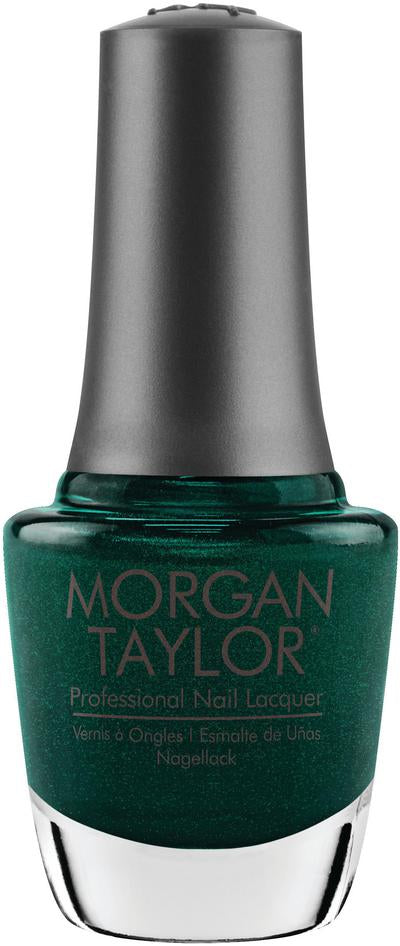 Morgan Taylor MISTRESS OF MAYHEM 15 mL. - .5 fl. oz #398