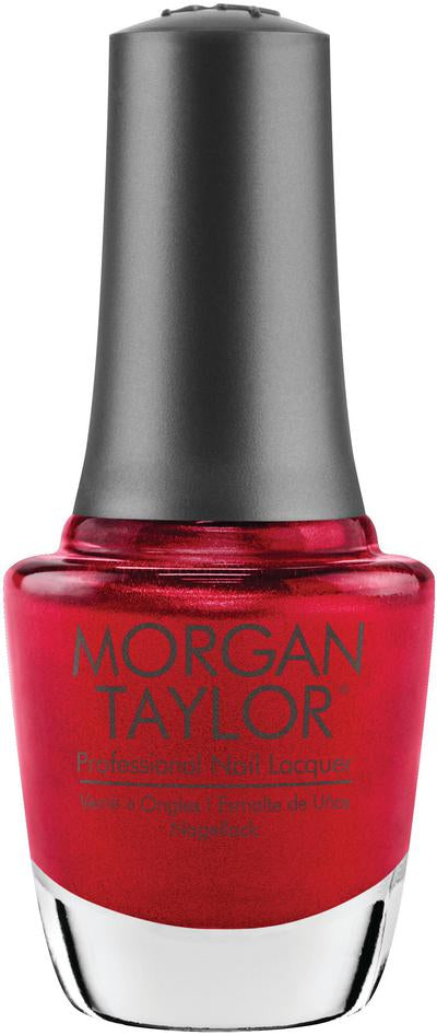 Morgan Taylor JUST ONE BITE 15 mL. - .5 fl. oz #400