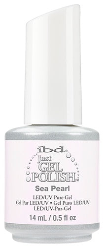 Just Gel Polish Sea Pearl 0.5 oz