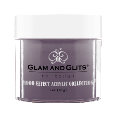 Glam & Glits Mood Acrylic Powder (Cream) 1 oz Sinfully Good - ME1032-Beauty Zone Nail Supply