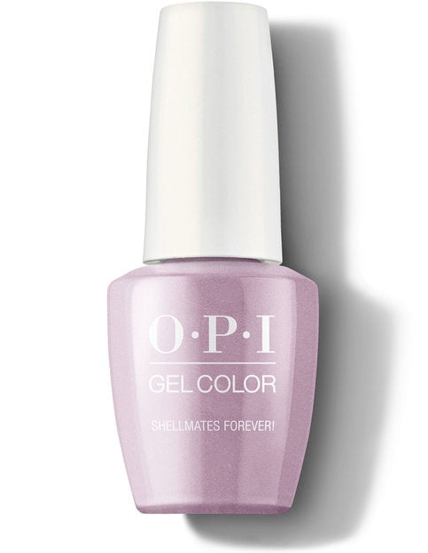 OPI Neo Pearl -Shellmates Forever-Gel Polish #GCE96-Beauty Zone Nail Supply