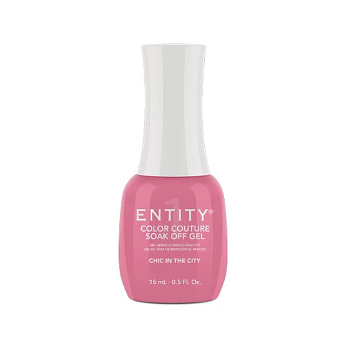 Entity Gel Chic In The City 15 Ml | 0.5 Fl. Oz. #691