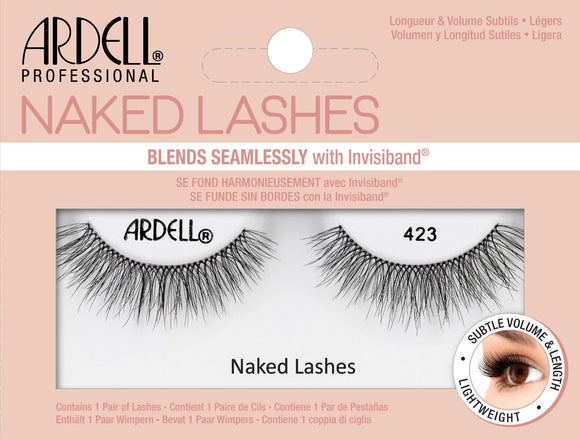 Ardell Naked Lashes 423 #70478