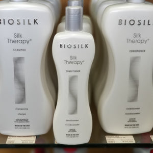 BIOSILK SILK CONDITIONER 12 OZ