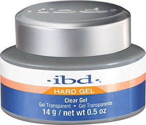 IBD CLEAR GEL 0.5 OZ #603000-Beauty Zone Nail Supply