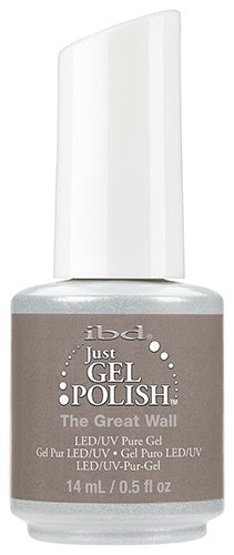 Just Gel Polish The Great Wall 0.5 oz