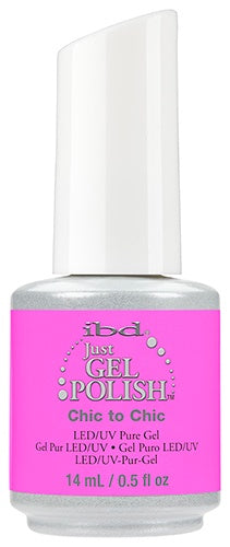 Just Gel Polish Chic to Chic 0.5 oz