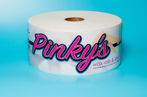 Pinky's non-woven roll 3.5in x 100 yards