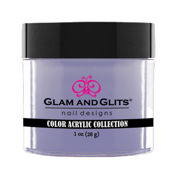 Glam & Glits Color Acrylic (Cream) 1 oz Veronique - CAC310