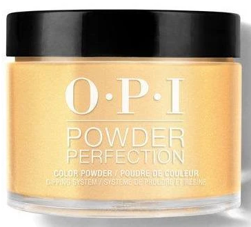 OPI Dip Powder Perfection #DPM23 Strawberry Margarita 1.5 OZ
