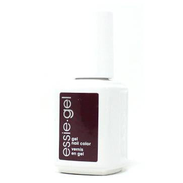 Essie Gel Nail color 275 check your baggage