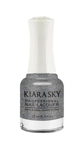 Kiara Sky Lacquer -N437 TIME FOR A SELFIE