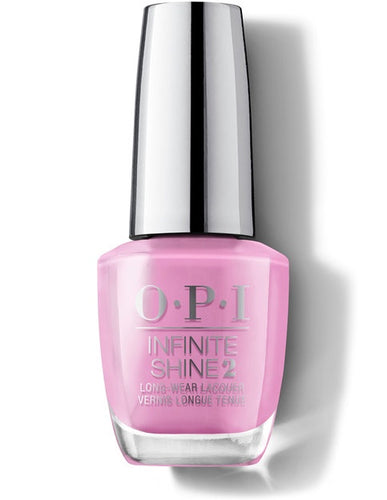OPI Infinite Shine - Lucky Lucky Lavender ISLH48-Beauty Zone Nail Supply