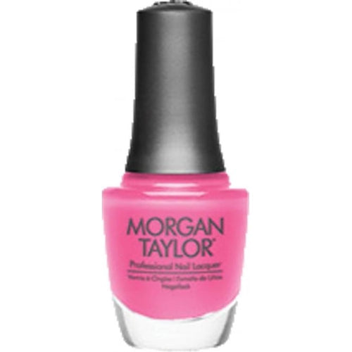 Morgan Taylor B-GIRL STYLE 15 mL .5 fl oz 50221