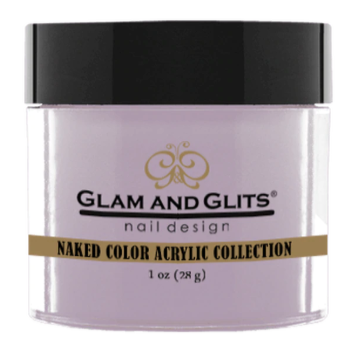 Glam & Glits Naked Color Acrylic Powder (Cream) 1 oz I'm The One - NCAC402-Beauty Zone Nail Supply