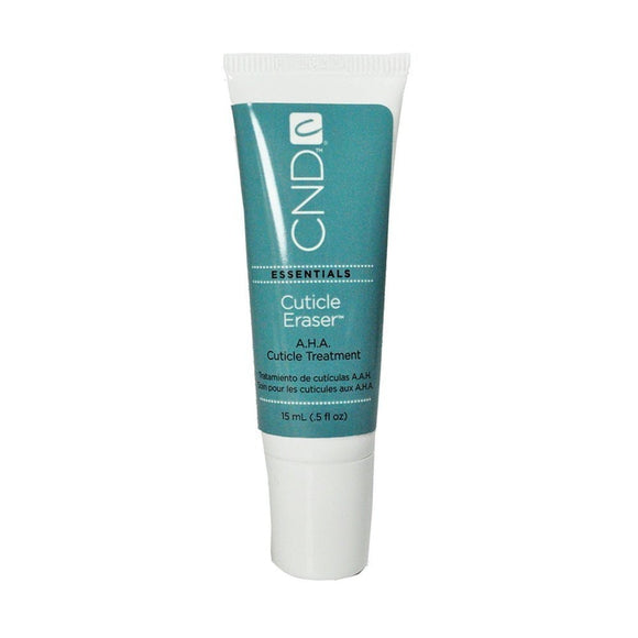 Cnd Cuticle Eraser 0.5 Oz #05104