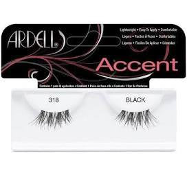 Ardell Accent Lash 318 #61318