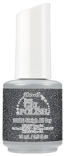 IBD Gel Polish Sleigh All Day 14mL / 0.5 fl oz #65141