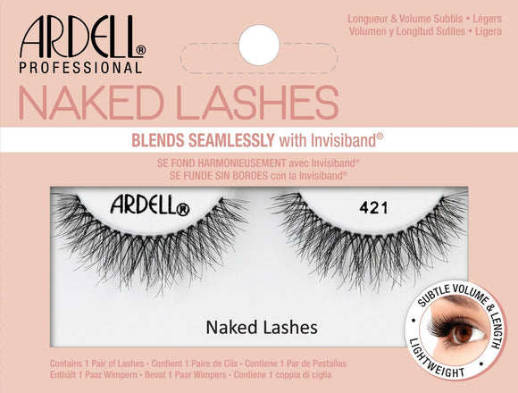 Ardell Naked Lashes 421 #70476