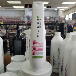 MATRIX BIOLAGE COLOR LAST CONDITIONER 16.9 OZ #01418750