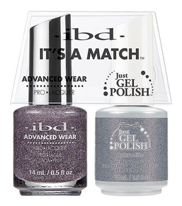 ibd Advanced Wear Color Duo Aphrodite 1 PK-Beauty Zone Nail Supply