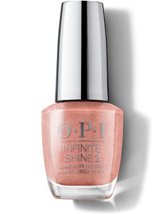 OPI Infinite Shine - Worth a Pretty Penne ISLV27