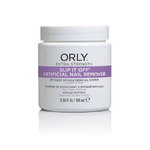 Orly Artificial Nail Remover, 3.38 Ounce