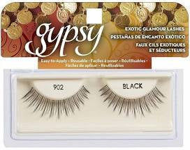 Ardell Gypsy Lashes 902 Black #-Beauty Zone Nail Supply