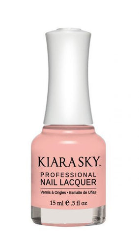 Kiara Sky Lacquer -N408 CHATTERBOX