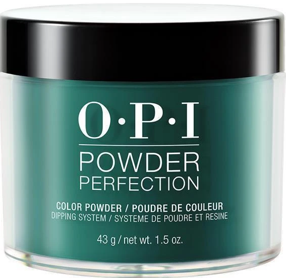 OPI Dip Powder Perfection #DPW54 Stay Off The Lawn!! 1.5 OZ